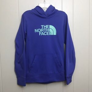 North Face Women's Hoodie Small